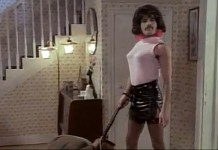 Queen: I want to break free aspiradora