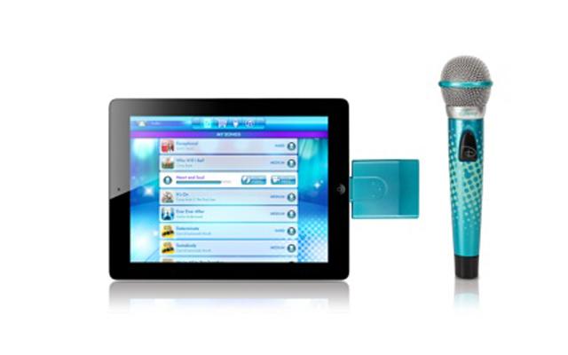 Decorar Karaoke ~ App de karaoke Spotlight de Disney y micr?fono inal?mbrico