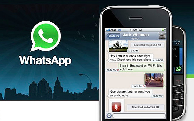 whatsapp iphone3g Cómo recuperar Whatsapp en el iPhone 3G