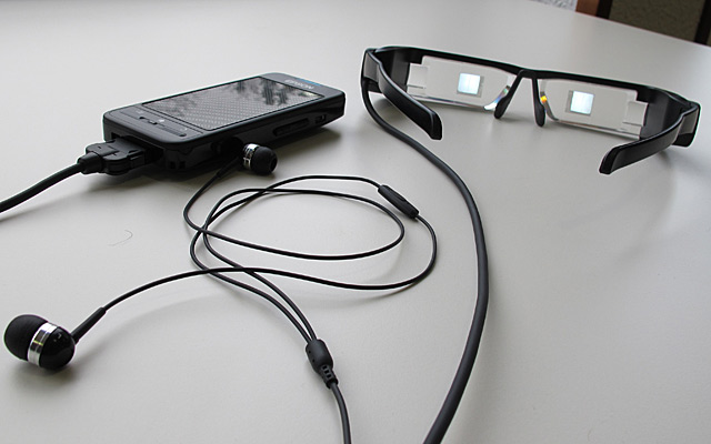 Resultado de imagen de gafas se conectarán al iPhone