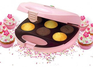Cupcake Maker Bestron