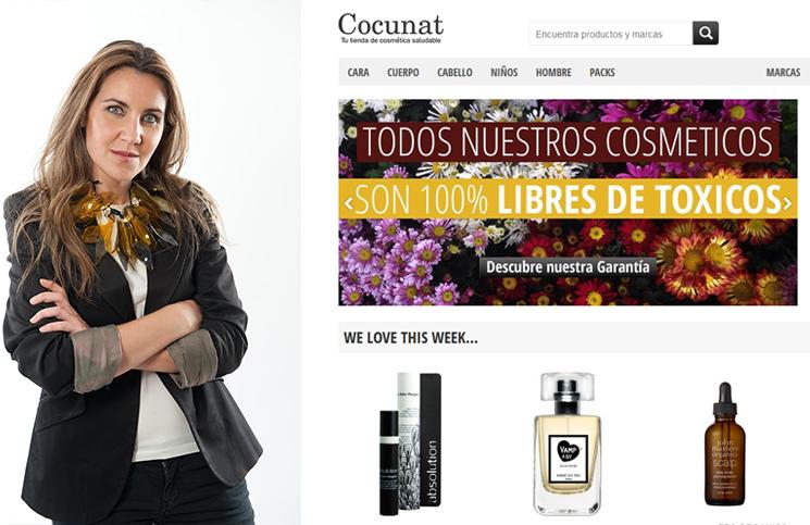 Sara Werner es CEO y cofundadora de Cocunat